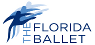 The Florida Ballet Logo